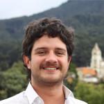 Juan Pablo Marín Díaz, CIO.