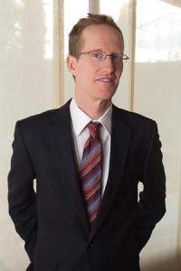 Karl Rieder - Senior Manager bei GFT Service Delivery