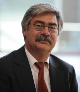 Bernd-Josef Kohl - Head of International Business Consultants