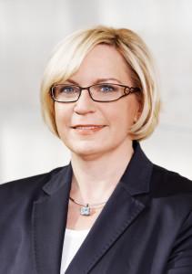 Marika Lulay - GFT Vorstandsmitglied