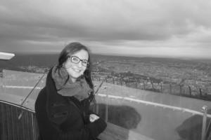 Lisa Zoller - BA-Studentin über ihre Karriereperspektiven bei GFT
