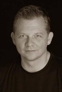 Matthias Kröner - Vorstandsprecher der Fidor Bank