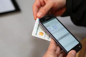 Osteuropa fortschrittlicher in der Umsetzung von Online und Mobile Banking Technologien als Deutschland