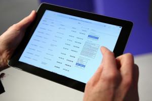 Mobiles Bezahlen: Laufen Internetriesen und Start-ups Banken den Rang ab?