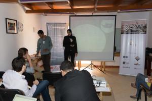 Startup Bootcamp Cairo