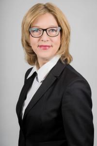 Marina Walser, Director Portfolio Strategy, GFT