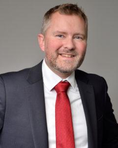 Daniel Rutishauser, Managing Director, GFT Schweiz SE