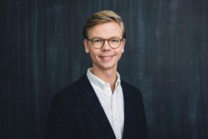 Christian Tiessen, Gründer und Geschäftsführer von Savedo