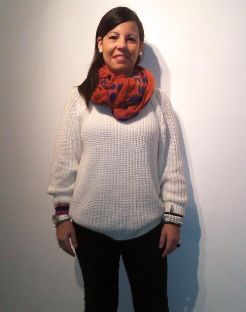 Miriam Clave