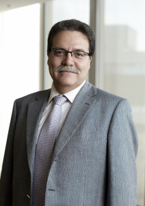 Manuel Urban, Chief Operational Risk & Quality Officer / Chief Security Officer.
