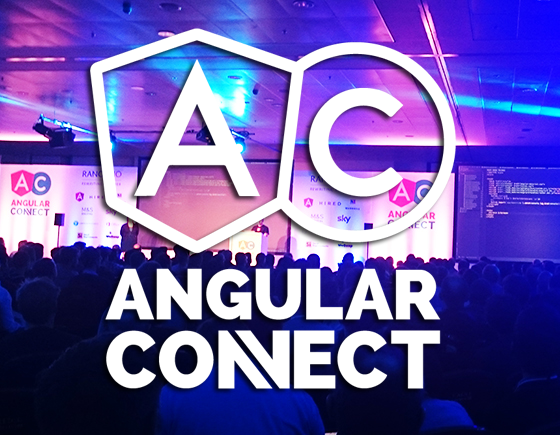Angular Connect 2015