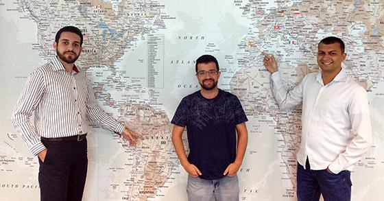 Brasileños por el mundo: conoce la experiencia de tres profesionales de TI en España