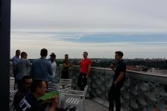 Andrzej Matłosz: Angular 2 Advanced - #GFTacademy Poznań
