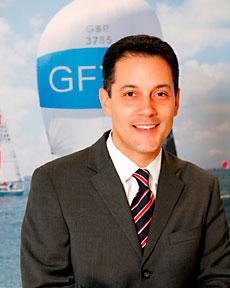 Christopher Ortiz - Managing Director GFT UK