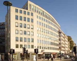 London Offices - Cheapside