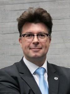 Ernst-Oliver Wilhelm - Chief Privacy Officer