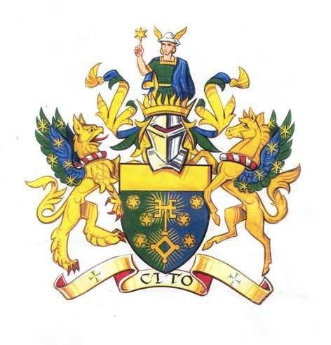 Logo Worshipful Company of Information Technologists (WCIT)