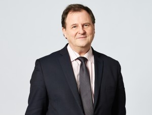 John Barclay GFT