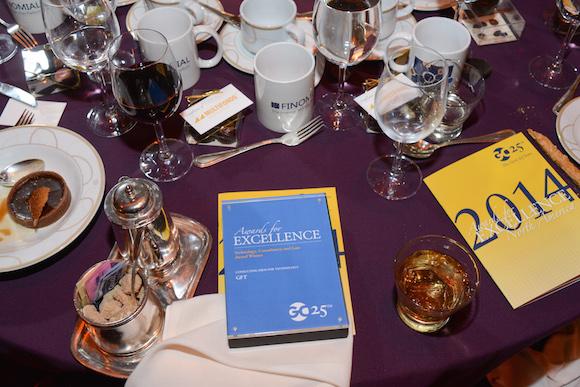 25th Annual CG Awards