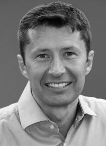 Frank Schwab, CEO FidorTecS AG