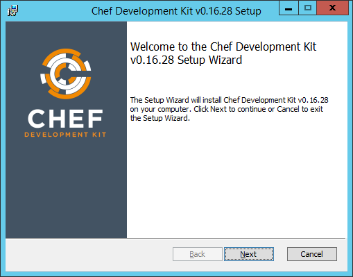 Applying DevOps with CHEF | GFT Blog English